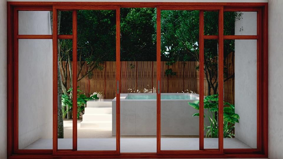IMG_0693 - SELVA NORTE - Pelicano Properties - Playa del Carmen - Tulum - Cancun