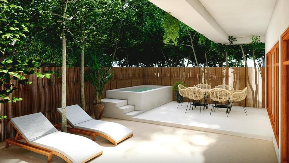 IMG_0694 - SELVA NORTE - Pelicano Properties - Playa del Carmen - Tulum - Cancun