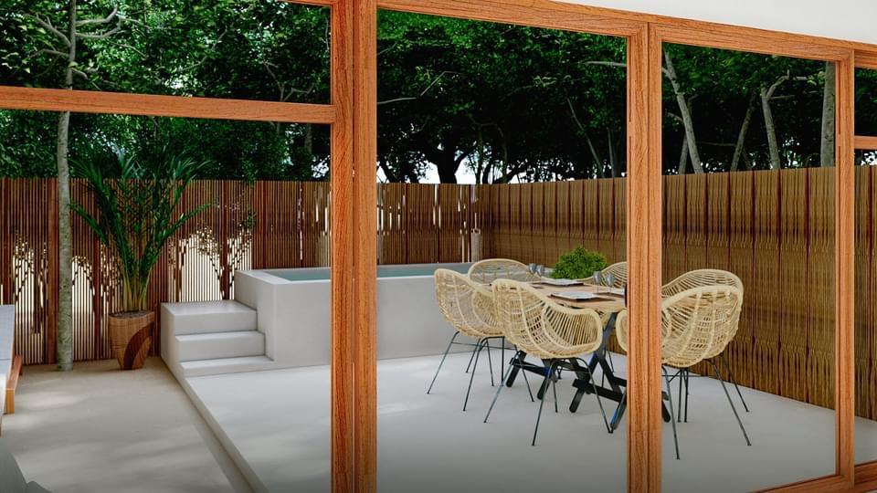 IMG_0695 - SELVA NORTE - Pelicano Properties - Playa del Carmen - Tulum - Cancun