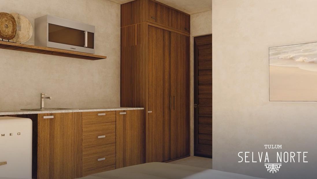 Lock off - SELVA NORTE - Pelicano Properties - Playa del Carmen - Tulum - Cancun