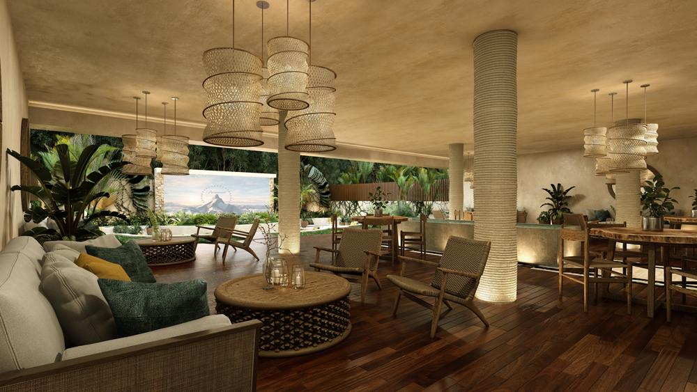 PANAMAR VIVA- Pelicano Properties - Playa del Carmen - Tulum - Cancun (10)