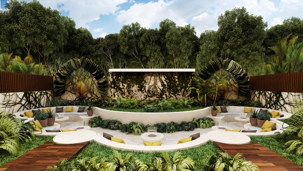 PANAMAR VIVA- Pelicano Properties - Playa del Carmen - Tulum - Cancun (11)