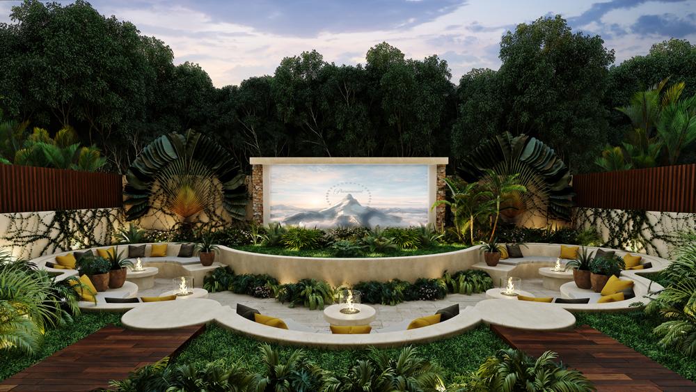 PANAMAR VIVA- Pelicano Properties - Playa del Carmen - Tulum - Cancun (12)