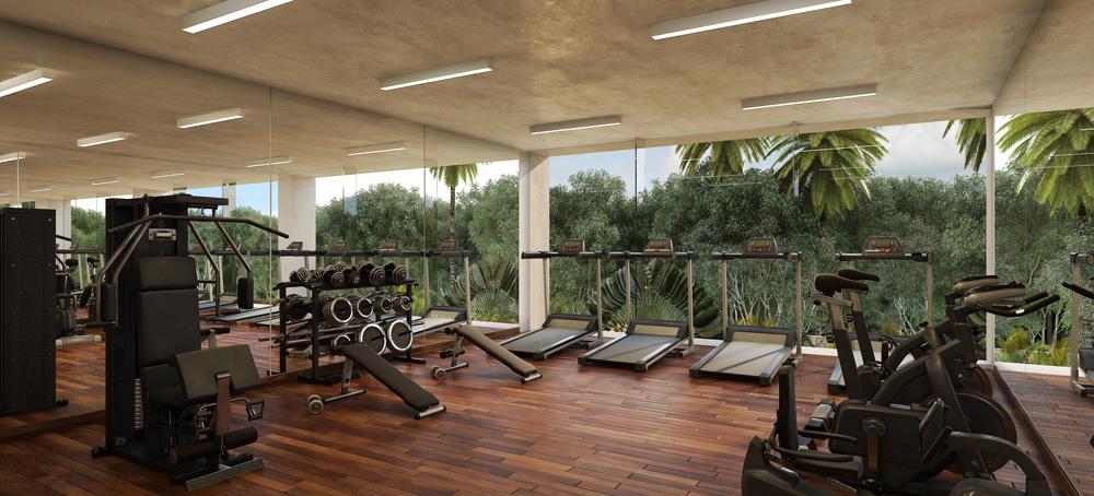 PANAMAR VIVA- Pelicano Properties - Playa del Carmen - Tulum - Cancun (13)