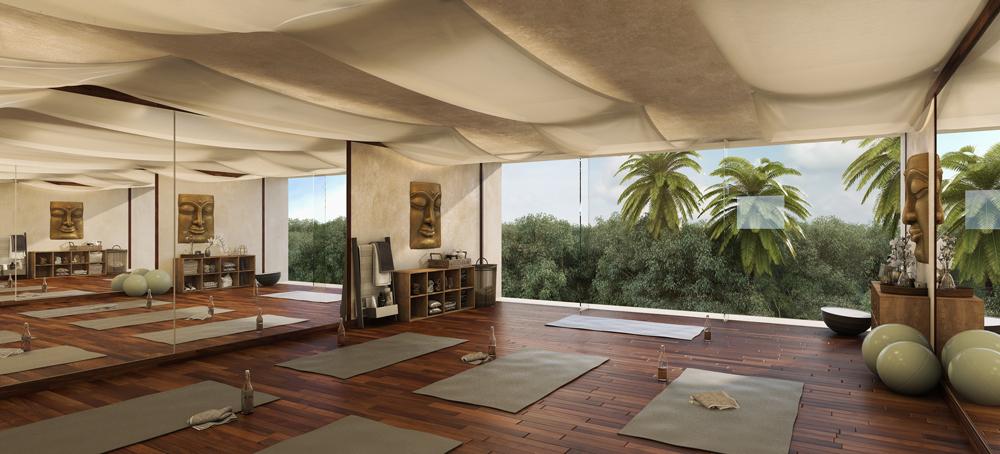 PANAMAR VIVA- Pelicano Properties - Playa del Carmen - Tulum - Cancun (14)