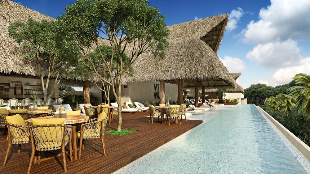PANAMAR VIVA- Pelicano Properties - Playa del Carmen - Tulum - Cancun (17)