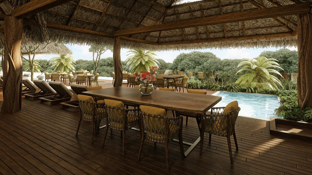 PANAMAR VIVA- Pelicano Properties - Playa del Carmen - Tulum - Cancun (18)