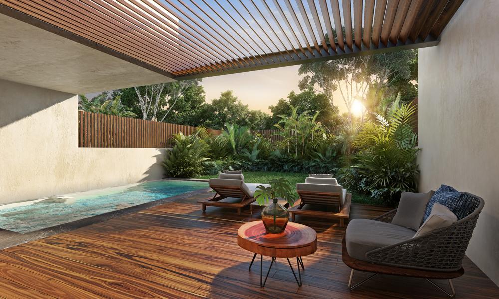 PANAMAR VIVA- Pelicano Properties - Playa del Carmen - Tulum - Cancun (20)
