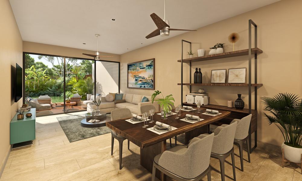 PANAMAR VIVA- Pelicano Properties - Playa del Carmen - Tulum - Cancun (21)