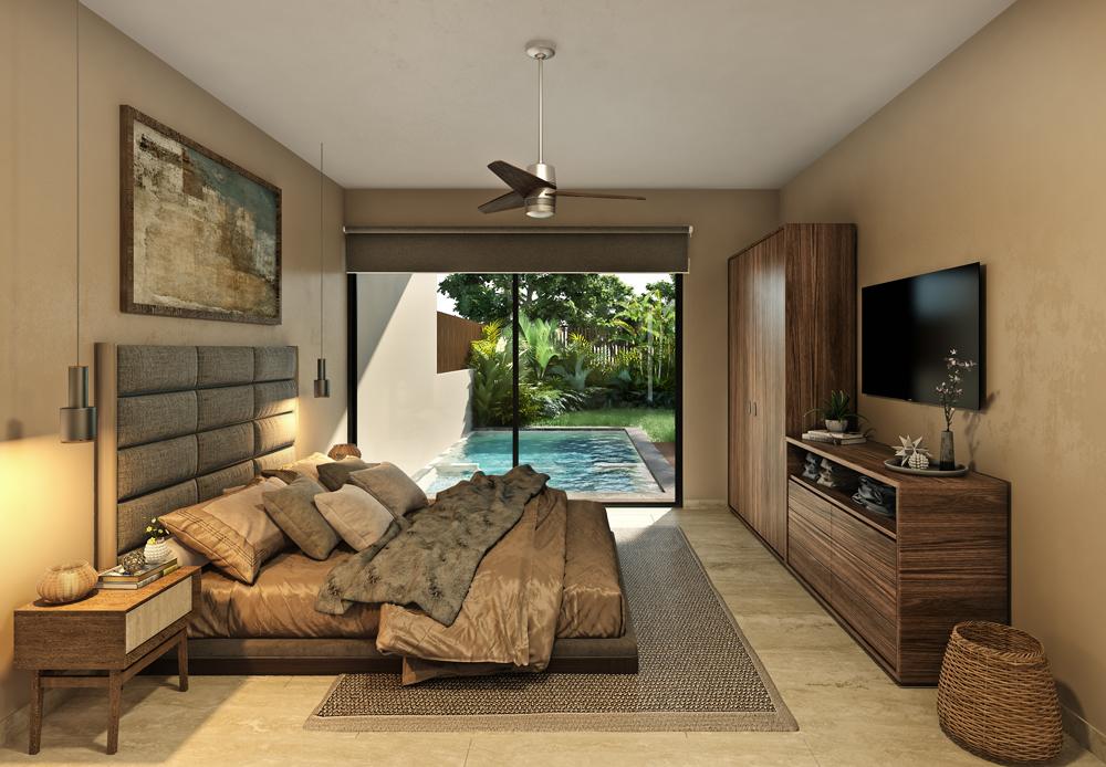 PANAMAR VIVA- Pelicano Properties - Playa del Carmen - Tulum - Cancun (22)