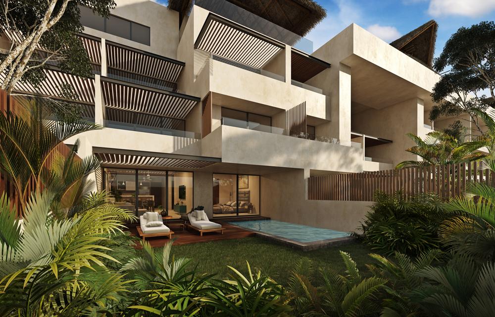 PANAMAR VIVA- Pelicano Properties - Playa del Carmen - Tulum - Cancun (23)