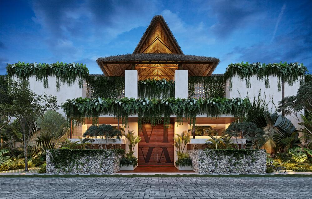 PANAMAR VIVA- Pelicano Properties - Playa del Carmen - Tulum - Cancun (4)
