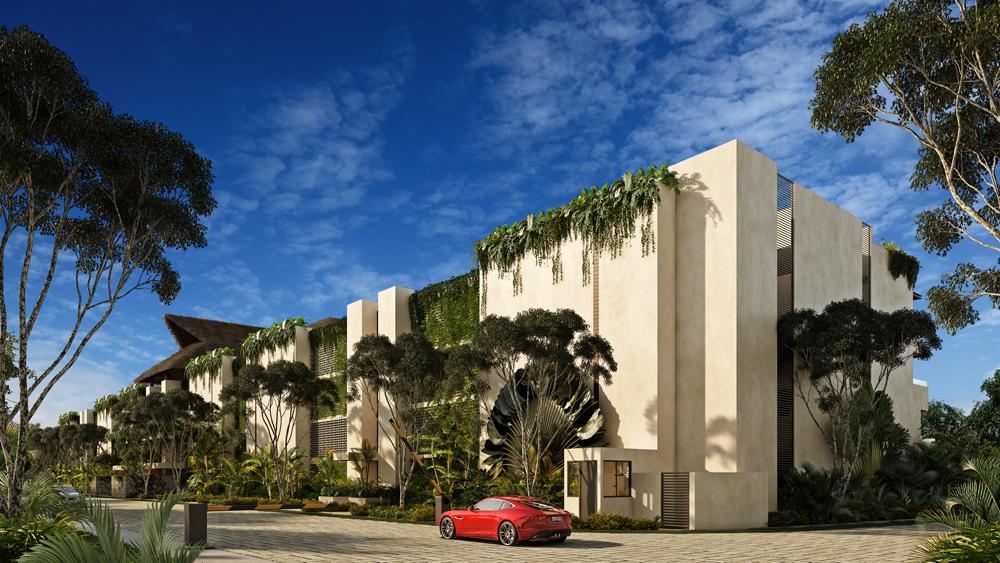 PANAMAR VIVA- Pelicano Properties - Playa del Carmen - Tulum - Cancun (5)