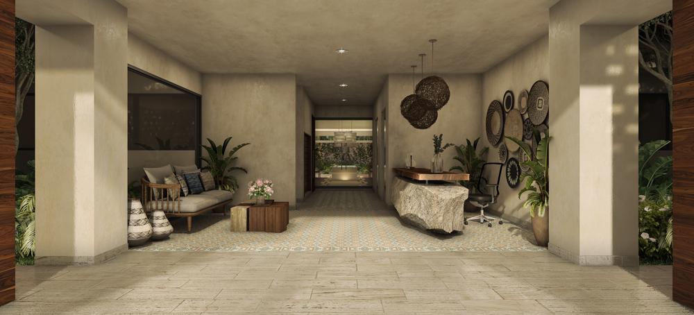 PANAMAR VIVA- Pelicano Properties - Playa del Carmen - Tulum - Cancun (7)