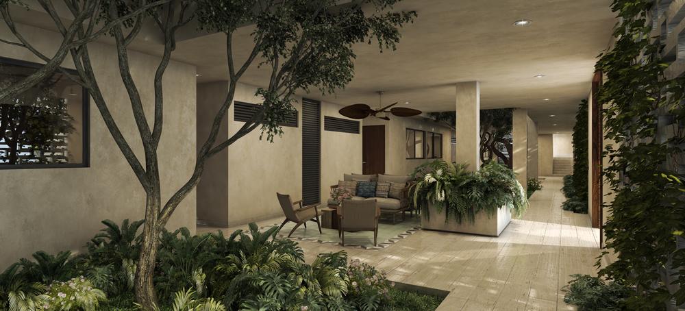 PANAMAR VIVA- Pelicano Properties - Playa del Carmen - Tulum - Cancun (8)
