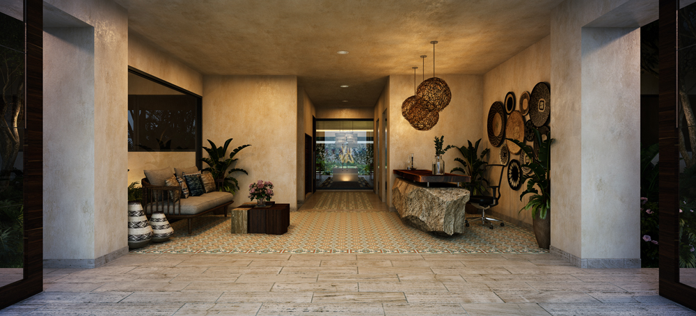 PANAMAR VIVA- Pelicano Properties - Playa del Carmen - Tulum - Cancun (9)