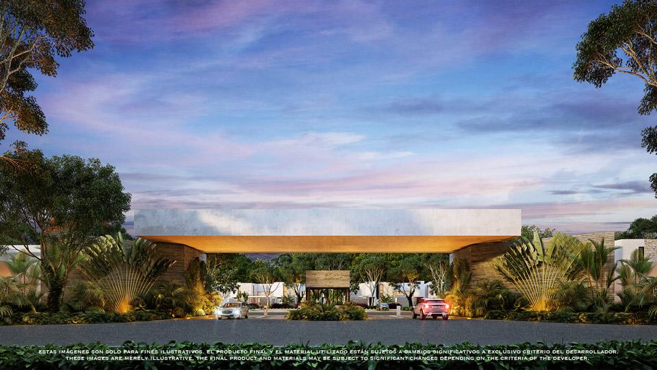 Portico---Pelicano-Properties---playa-del-Carmen--Tulum---Cancun