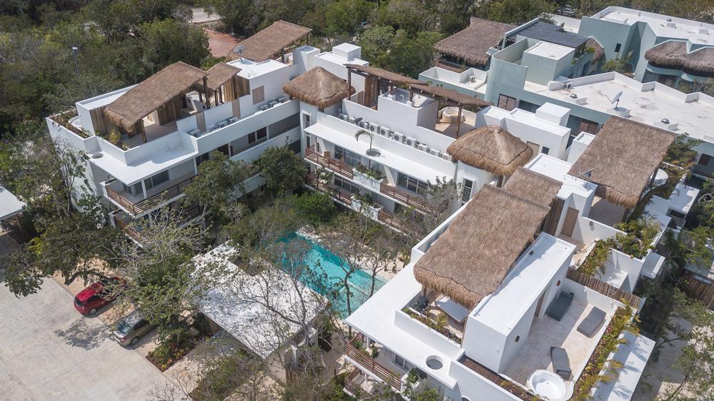 CARMELA - Pelicano Properties - Playa del Carmen - Tulum - Cancun (1)