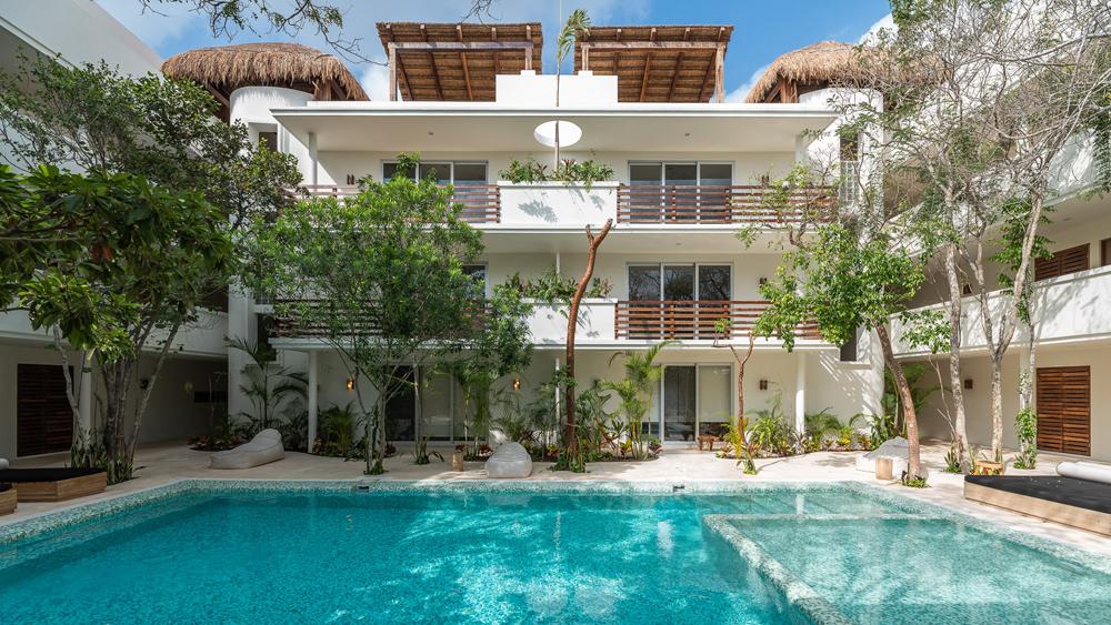 CARMELA - Pelicano Properties - Playa del Carmen - Tulum - Cancun (2)