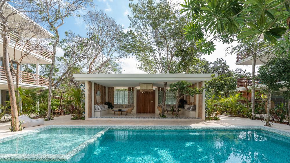 CARMELA - Pelicano Properties - Playa del Carmen - Tulum - Cancun (4)