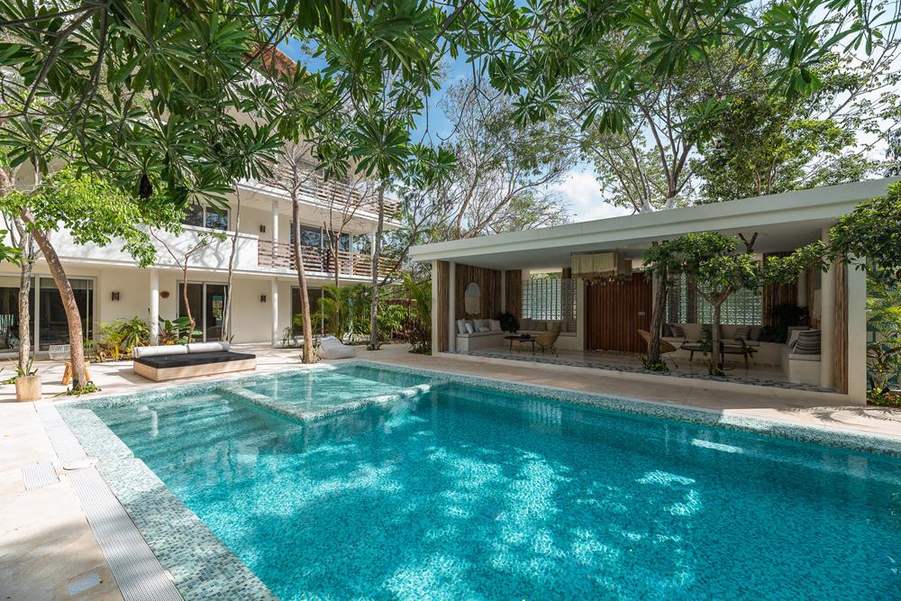 CARMELA - Pelicano Properties - Playa del Carmen - Tulum - Cancun (5)