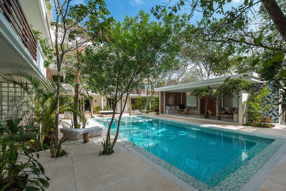 CARMELA - Pelicano Properties - Playa del Carmen - Tulum - Cancun (6)