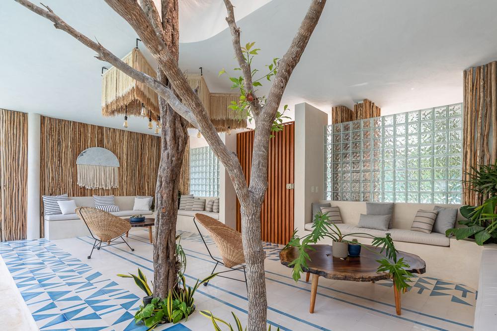 CARMELA - Pelicano Properties - Playa del Carmen - Tulum - Cancun (7)