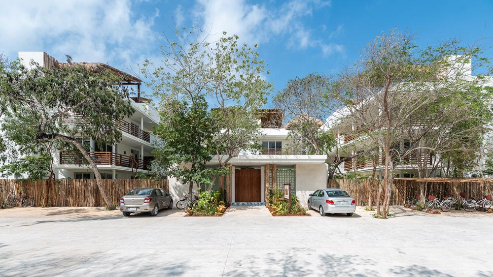 CARMELA - Pelicano Properties - Playa del Carmen - Tulum - Cancun (9)