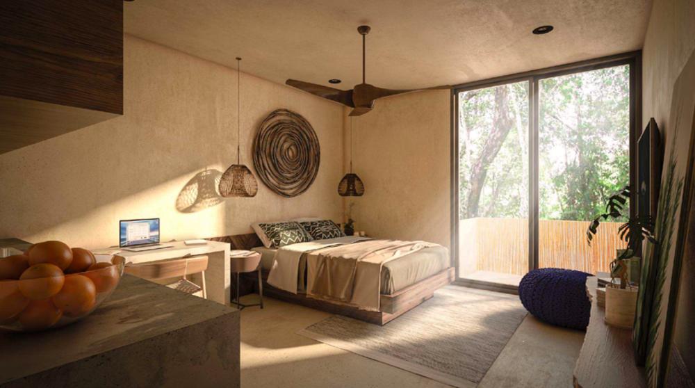 Ophelia - Pelicano Properties - Tulum - Playa del Carmen - Cancun (10)