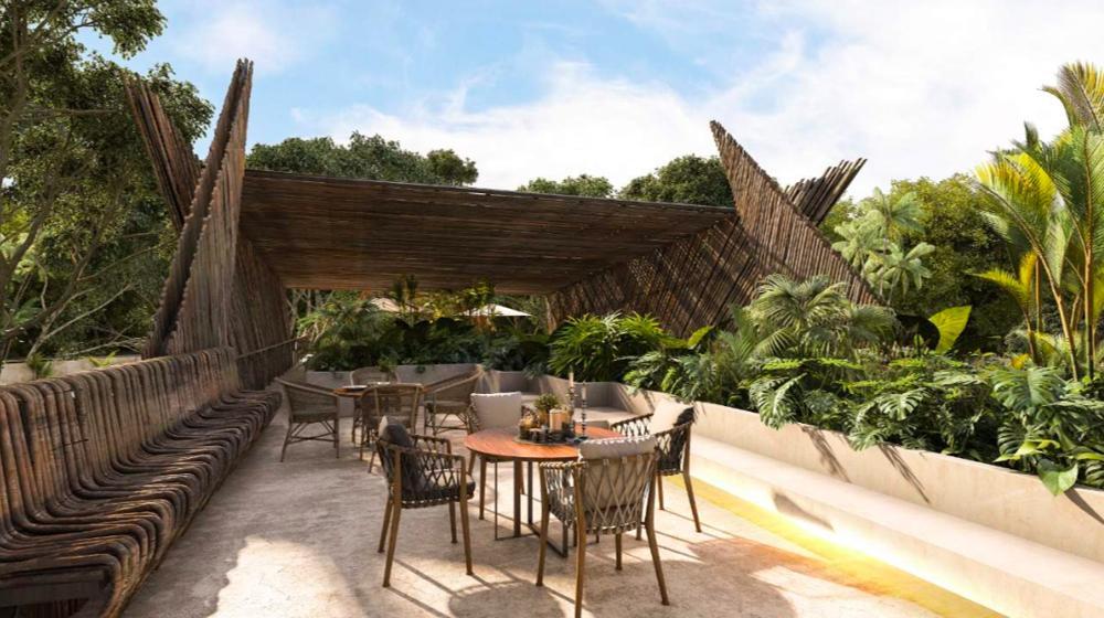 Ophelia - Pelicano Properties - Tulum - Playa del Carmen - Cancun (13)