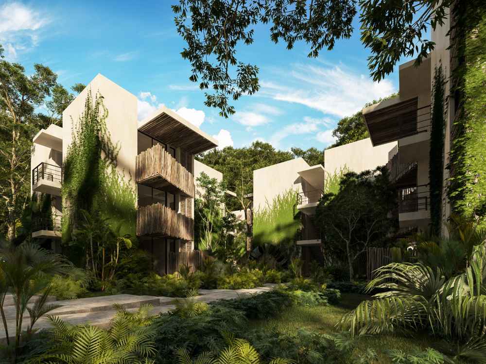 Ophelia - Pelicano Properties - Tulum - Playa del Carmen - Cancun (4)