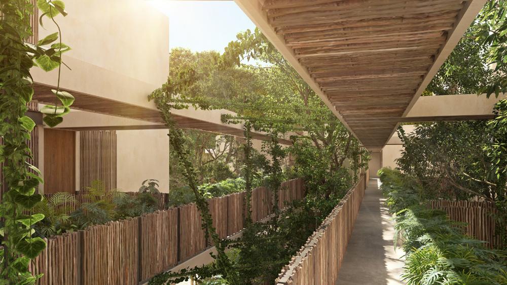 Ophelia - Pelicano Properties - Tulum - Playa del Carmen - Cancun (5)