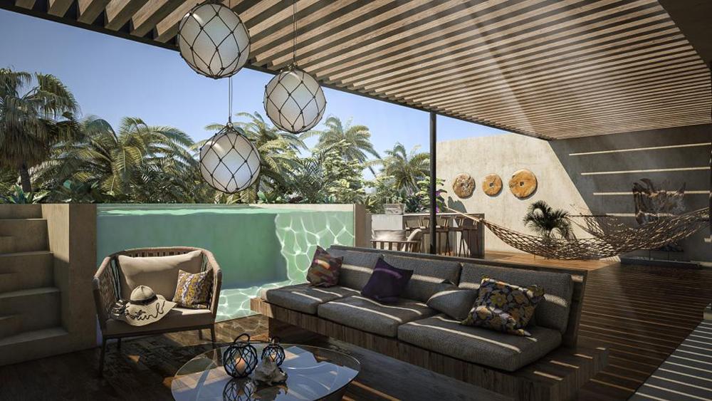 Ophelia - Pelicano Properties - Tulum - Playa del Carmen - Cancun (7)
