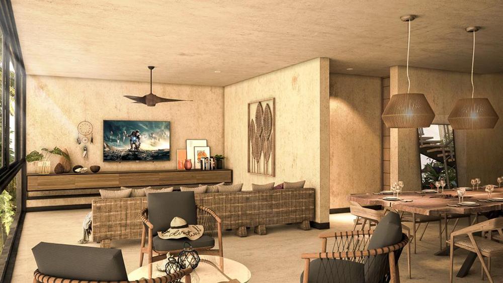 Ophelia - Pelicano Properties - Tulum - Playa del Carmen - Cancun (8)