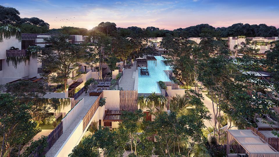 Gran Tulum - Pelicano Properties - Playa del Carmen - Cancún - Tulum (11)