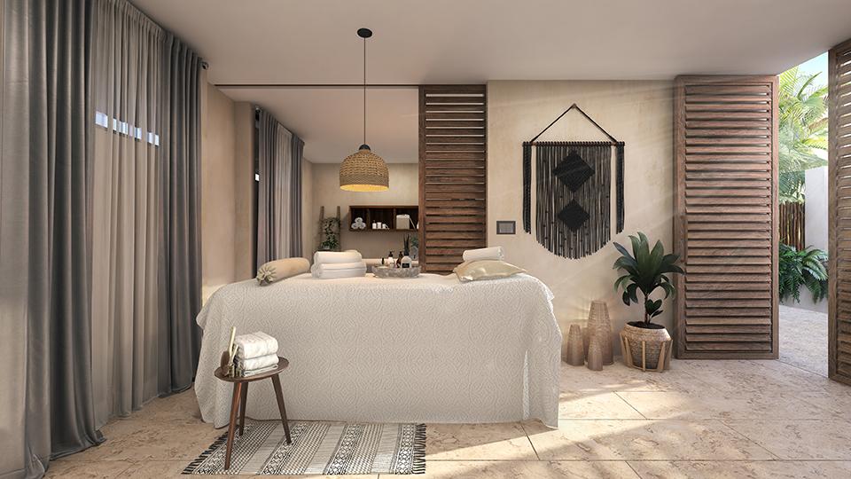 Gran Tulum - Pelicano Properties - Playa del Carmen - Cancún - Tulum (12)