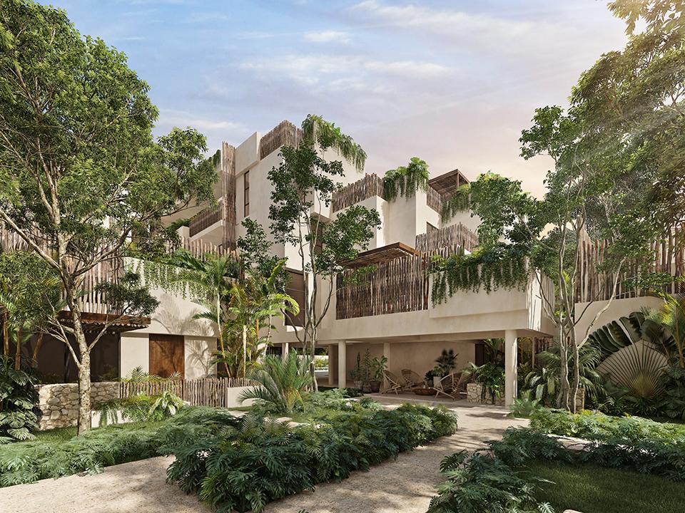 Gran Tulum - Pelicano Properties - Playa del Carmen - Cancún - Tulum (2)