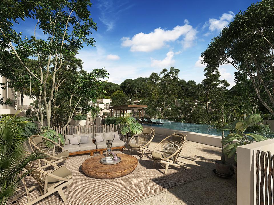 Gran Tulum - Pelicano Properties - Playa del Carmen - Cancún - Tulum (3)