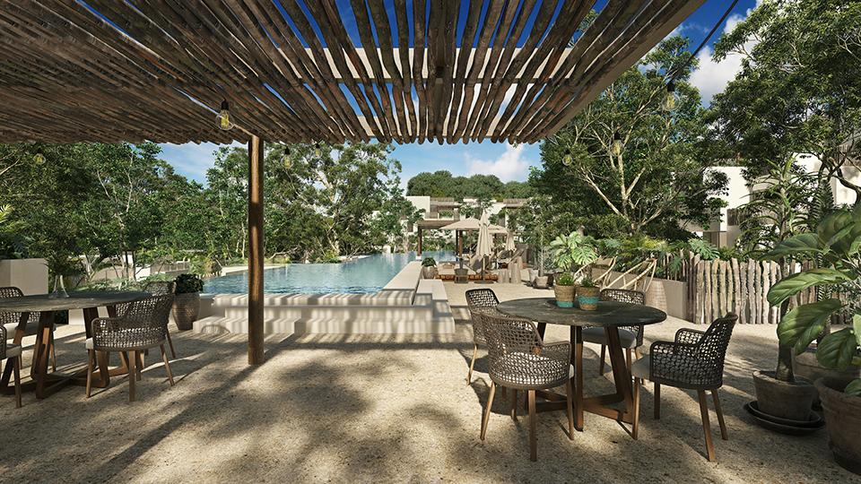 Gran Tulum - Pelicano Properties - Playa del Carmen - Cancún - Tulum (4)
