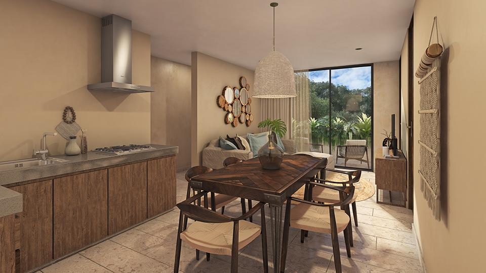 Gran Tulum - Pelicano Properties - Playa del Carmen - Cancún - Tulum (5)