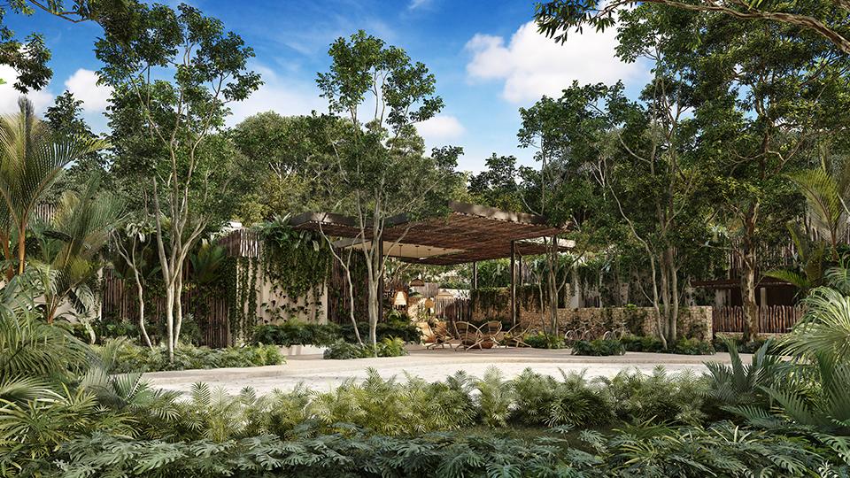 Gran Tulum - Pelicano Properties - Playa del Carmen - Cancún - Tulum (6)